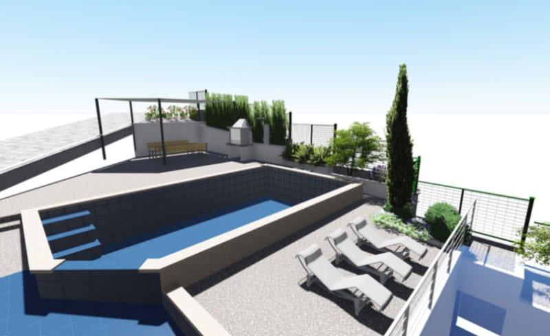 Haus in kroatien kaufen architektur zehnder for Pool verkauf